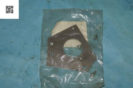 1965-1967 Corvette C2 Clutch Boot Retainer, New